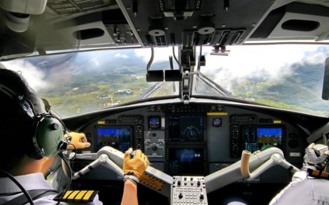 Tired Cargolux pilots on the edge